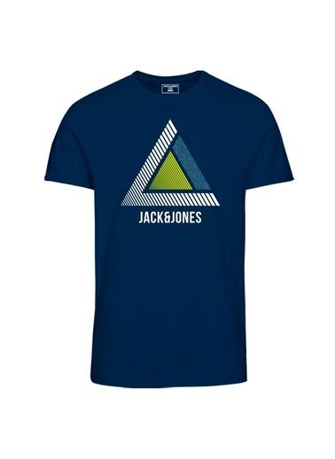 Jack & Jones Tişört Gri